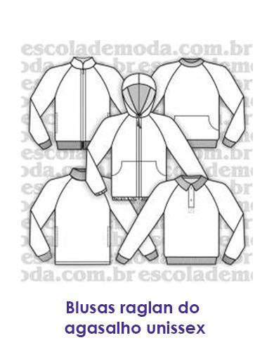 db974e527c5 Escola de Moda Profissional - Kits de Moldes